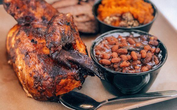 Bigger and Better Barbecue in Charlotte, North Carolina