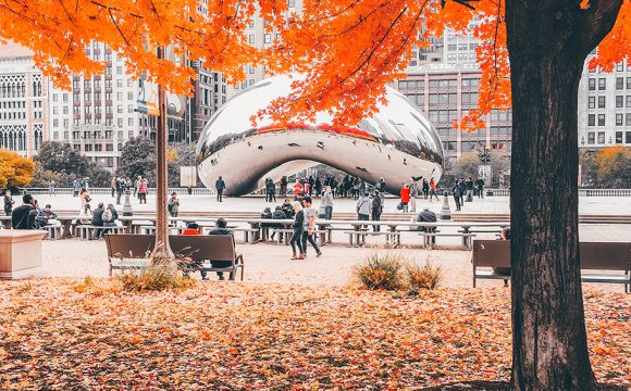Find Your Chicago Style – Tips for First Time Visitors