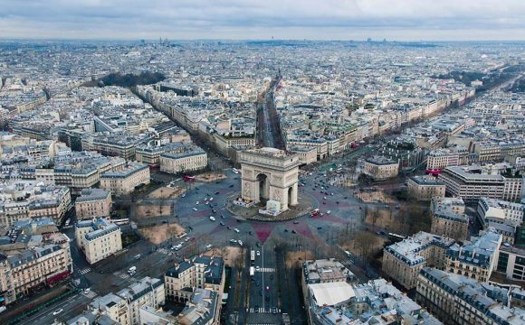 Atout France Re-joins European Travel Commisson with Europe's Tourism Recovery Underway