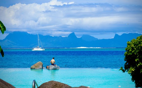 Eco-museum Fare Nature Opens in The Islands of Tahiti