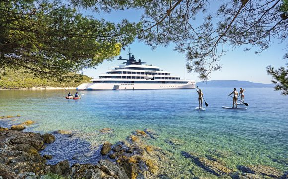 Emerald Cruises unveils new yacht cruising itineraries for 2023
