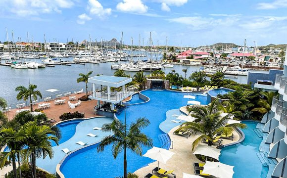 The Harbor Club, Curio Collection by Hilton, Launches Exclusive Trade Rates