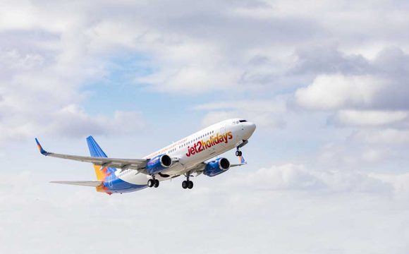 Jet2.com and Jet2holidays Launch Summer 2023 Flights from Belfast International Airport