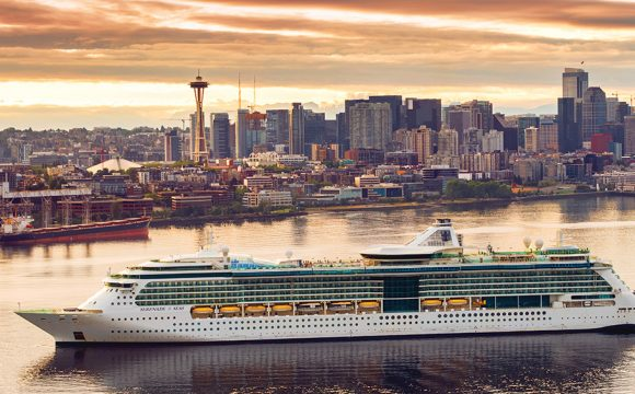Royal Caribbean Introduces Ultimate World Tour – the Farthest Reaching Cruise to All Seven Continents!