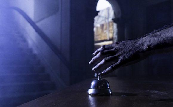 Visit Kraken Screamfest: Half Dead House This Halloween… if You Dare