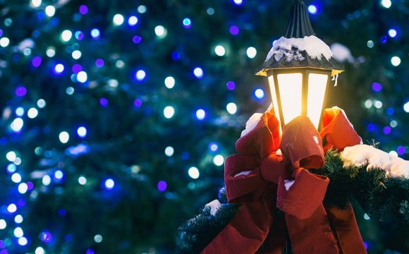 Light the Way to Christmas: Everything you Need to Know about the Hillsborough Castle and Gardens Illuminated Trail