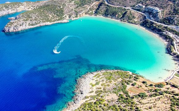 Holiday Island of Crete Hit by Earthquake