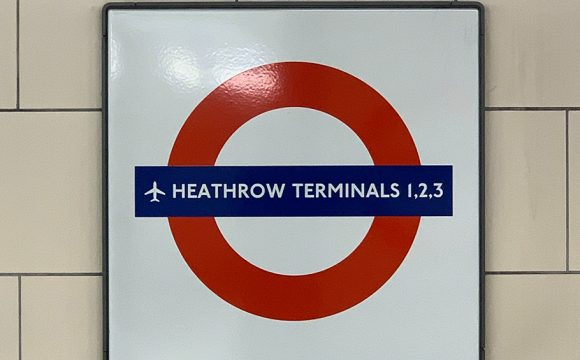 Passengers Can Now Get to Heathrow Airport Quicker Thanks to New Partnership with Google