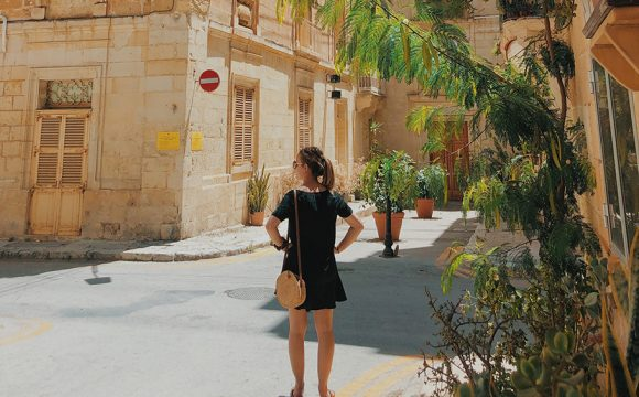 Looking for Something Different? Look no Further than Malta!