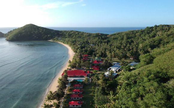 Fiji will Reopen to International Travellers Starting December 1