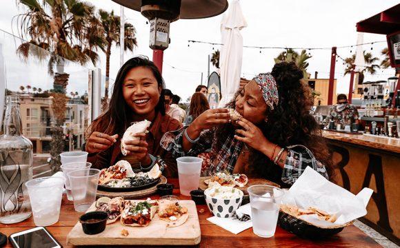 Chow Down in San Diego's Michelin Starred Restaurants