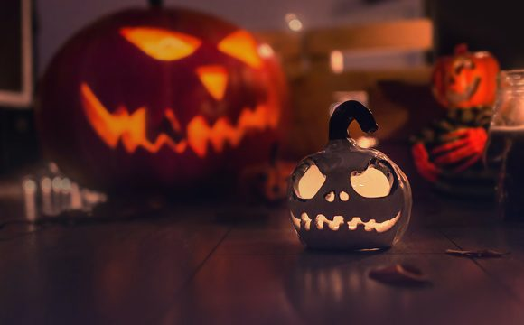 Harrowing Haunted Halloween Hostels Across Europe