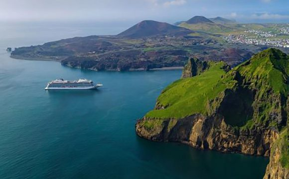 Viking Announces Newest Ocean Ship and Three New Itineraries